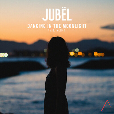 Обложка песни: Jubël - Dancing in the Moonlight