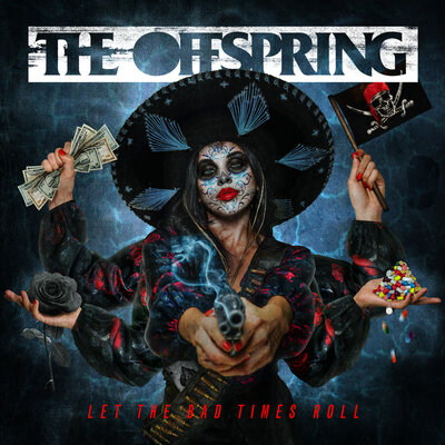 Обложка песни: The Offspring - Let The Bad Times Roll