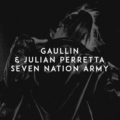 Обложка песни: Gaullin - Seven Nation Army
