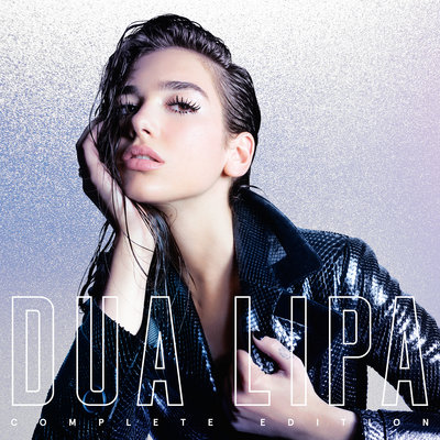 Обложка песни: Dua Lipa - Blow Your Mind (Mwah)