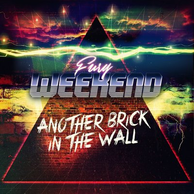 Обложка песни: Fury Weekend - Another Brick In The Wall
