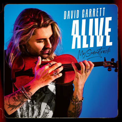 Обложка песни: David Garrett - Amazing Grace