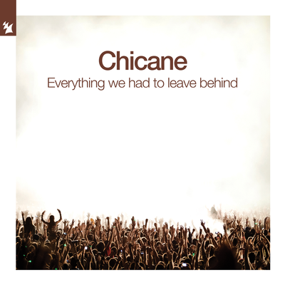Обложка песни: Chicane - One Foot In The Past, One Foot In The Future