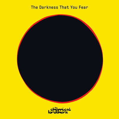 Обложка песни: The Chemical Brothers - The Darkness That You Fear