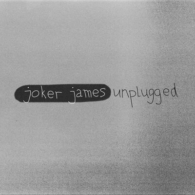 Обложка песни: Joker James - Dream is Over