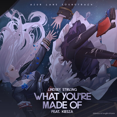 Обложка песни: Lindsey Stirling - What You're Made Of
