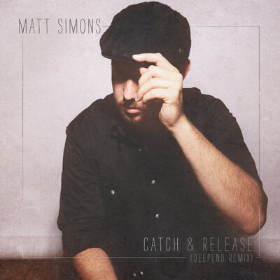 Обложка песни: Matt Simons - Catch & Release