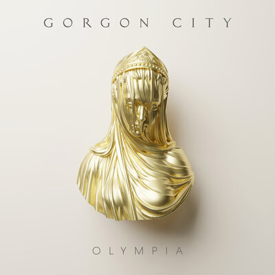 Обложка песни: Gorgon City - Never Let Me Down